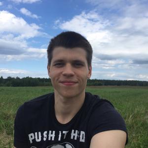 Артём, 26 лет, Егорьевск