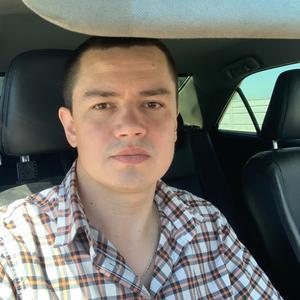 Александр Зиновьев, 33 года, Владимир