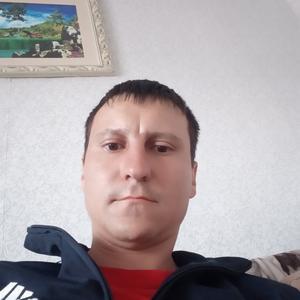 Ильсур, 31 год, Лесосибирск