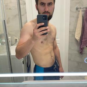 Giovanni, 27 лет, Балашиха
