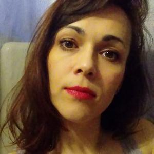 Лена Кароль, 43 года, Северодвинск