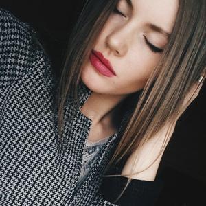 Nadya, 24 года, Красноярск