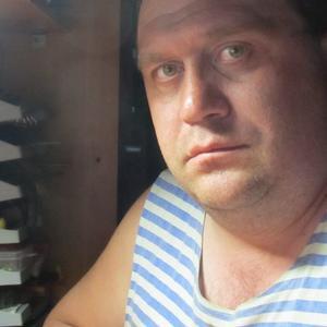 Николай, 44 года, Губаха
