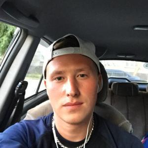 Константин Марсенко, 26 лет, Новосибирск
