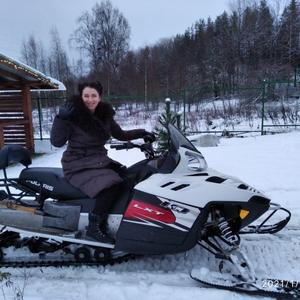 Elena, 44 года, Санкт-Петербург