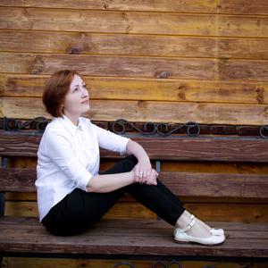Ekaterina, 44 года, Пермь