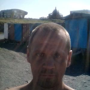 Майкл, 41 год, Магадан