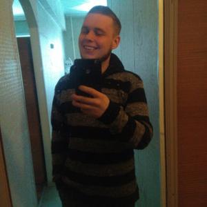 Вячеслав, 23 года, Новобирюсинский