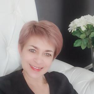 Татьяна, 51 год, Новосибирск