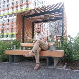 Умар, 38 лет, Москва