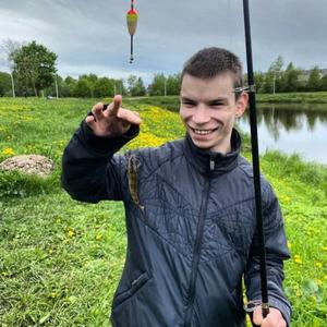 Сергей Абрамов, 23 года, Санкт-Петербург