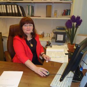 Ирина, 60 лет, Салехард