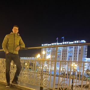 Илья, 23 года, Хабаровск