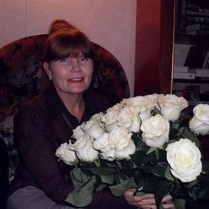 Galina Boldyreva, 65 лет, Кострома