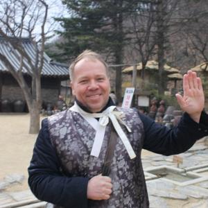 Александр, 41 год, Смоленск