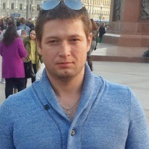 Андрей, 34 года, Синегорье