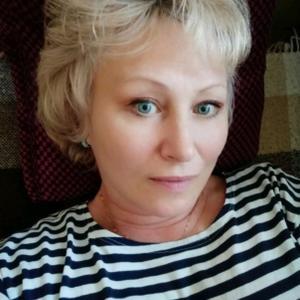 Любовь, 52 года, Саранск