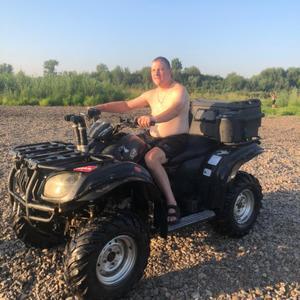 Игорь, 42 года, Новокузнецк