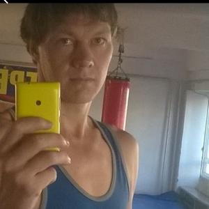 Емерей, 22 года, Чайковский