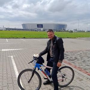 Андрей, 44 года, Калининград