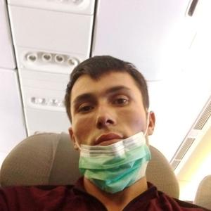 Zoir, 26 лет, Москва