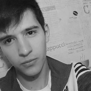 Sascha, 22 года, Киселевск