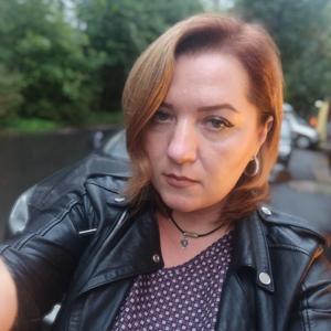 Валентина, 39 лет, Москва