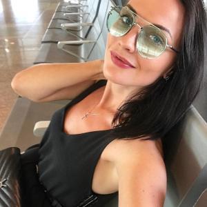 Ксения, 27 лет, Санкт-Петербург