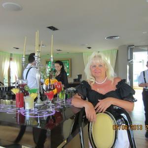Татьяна Кулаева, 63 года, Тамбов