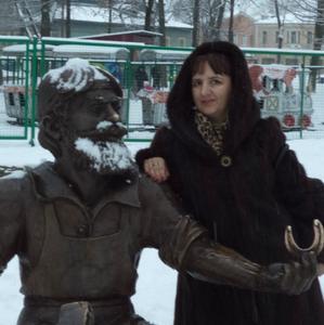 Sandra, 42 года, Псковское