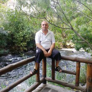 Грант, 43 года, Санкт-Петербург
