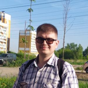 Василий, 32 года, Томск