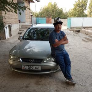 Омурбек, 45 лет, Богородск