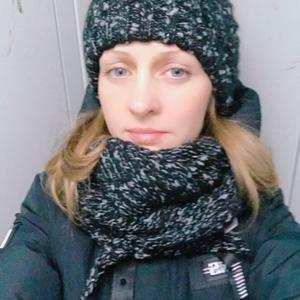 Та Самая, 40 лет, Светогорск