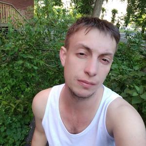 Лёник, 33 года, Омск