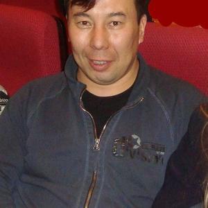 Константин, 51 год, Якутск