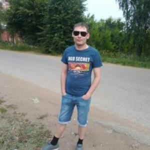Альберт Наговицын, 32 года, Саранск