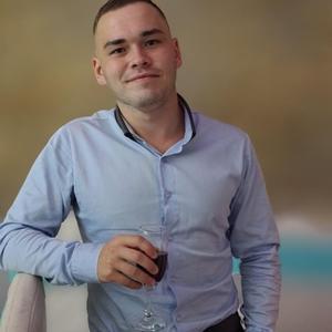 Антон Колосов, 22 года, Комсомольск-на-Амуре