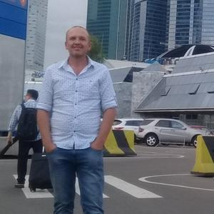 Вячеслав Иванов, 42 года, Иркутск