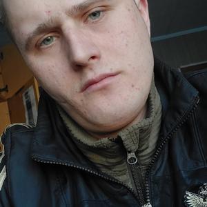 Николай, 24 года, Псков