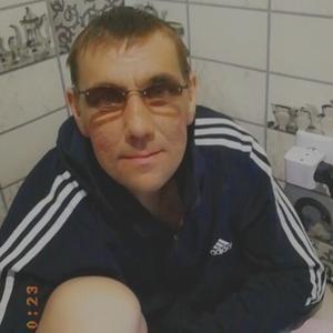Олег, 45 лет, Прокопьевск