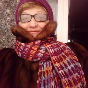 Нина, 70 лет, Красноярск
