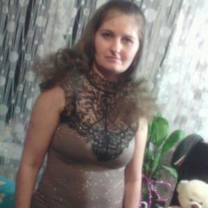 Вера, 40 лет, Комсомольск-на-Амуре