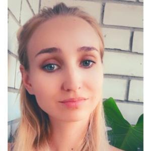 Анна, 28 лет, Брянск