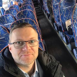 Алексей Шилов, 41 год, Вологда