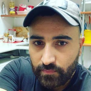 Шухрат, 30 лет, Магадан