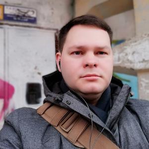 Сергей, 34 года, Кашира