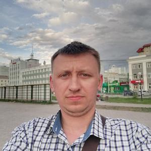 Виктор, 41 год, Мирный