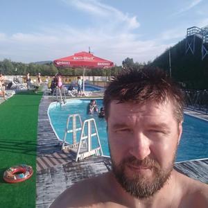 Вадим, 42 года, Кировск