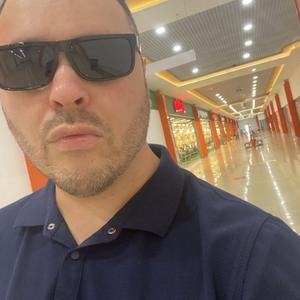 Roman, 41 год, Сыктывкар